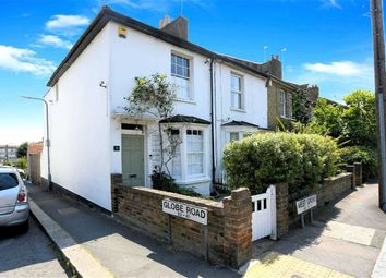 Thumbnail 2 bed end terrace house for sale in West Grove, Woodford Green