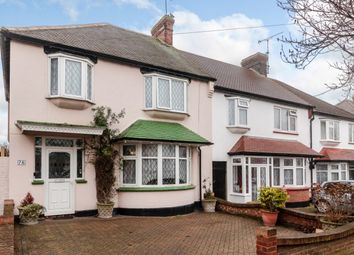 Thumbnail 4 bedroom end terrace house for sale in Sandringham Road, Southend-On-Sea, Southend-On-Sea