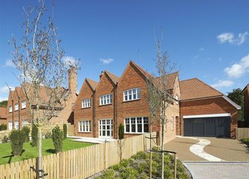 5 bed detached house for sale in Wood Farm, Wood Lane, Stanmore HA7