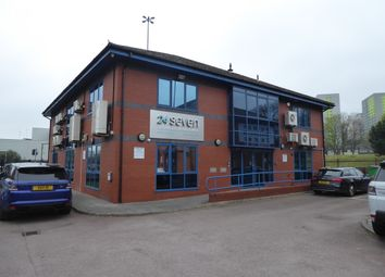 Thumbnail Office to let in Sheepscar Court, Leeds