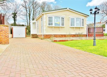 Thumbnail 2 bedroom bungalow for sale in Halsinger, Braunton