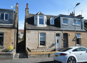 Thumbnail 2 bed semi-detached house for sale in Philip Street, Falkirk, Falkirk