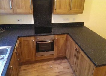 Thumbnail 2 bedroom flat to rent in Alexandra Road, Sheerness