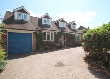 Thumbnail 5 bed detached house for sale in Woodplace Close, Coulsdon