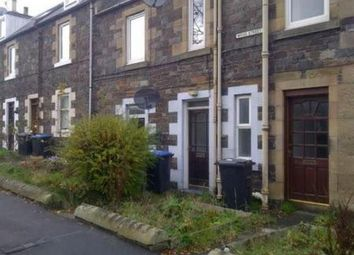 Thumbnail 1 bed flat to rent in Wood Street, Galasheils