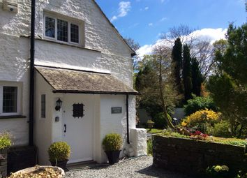 Thumbnail 3 bed detached house for sale in Halfway House, Clappersgate, Ambleside