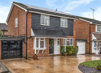 4 bed detached house for sale in Glyndebourne Park, Locksbottom, Kent BR6
