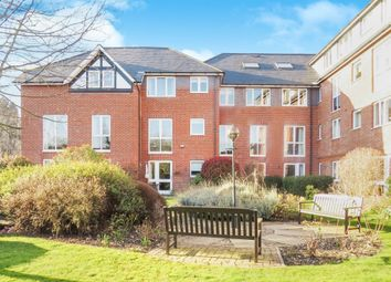 Thumbnail 1 bed flat for sale in Kedleston Road, Allestree, Derby