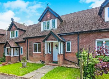 Thumbnail 2 bed terraced house for sale in Horsehill, Norwood Hill, Horley