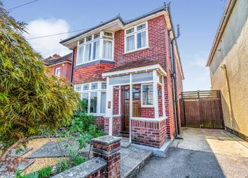 Thumbnail 4 bed detached house for sale in Upper Brownhill Road, Maybush, Southampton