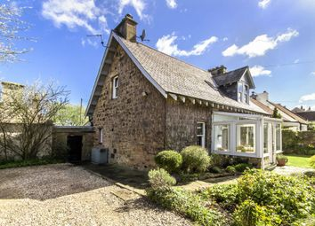 Thumbnail 5 bedroom semi-detached house for sale in The Old Schoolhouse, 53 Whitehill Village, By Dalkeith, Midlothian