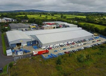 Warehouse to let in Caulside Drive, Antrim, County Antrim BT41
