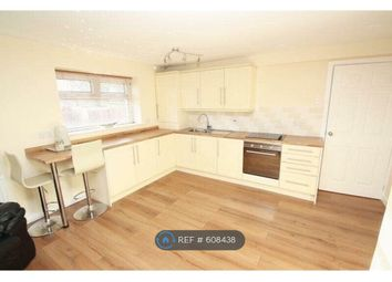 Thumbnail 1 bed flat to rent in Boscombe Gardens, Hemlington, Middlesbrough