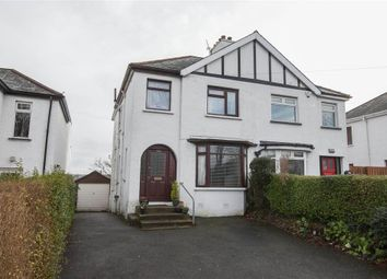 Thumbnail 3 bedroom semi-detached house for sale in 206, Malone Road, Belfast