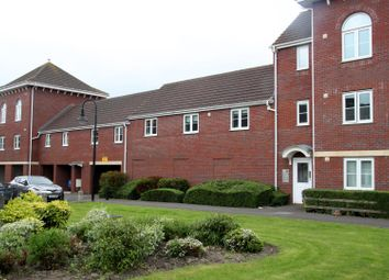 Thumbnail 2 bed flat for sale in Eden Croft, Weston-Super-Mare