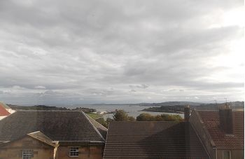 Thumbnail 2 bed flat to rent in Hope Street, Inverkeithing