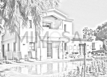 Thumbnail 3 bed detached house for sale in Barão São Miquel, Luz, Lagos