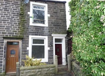 Thumbnail 3 bed end terrace house for sale in Mount Terrace, Rossendale, Lancashire