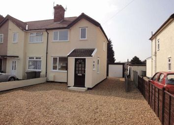 Thumbnail 2 bed terraced house for sale in Furze Road, Thorpe St. Andrew, Norwich