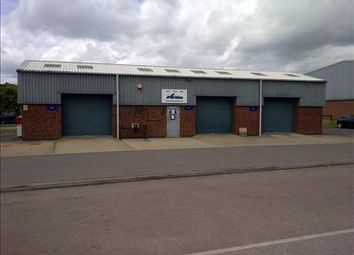 Thumbnail Light industrial to let in Units 1 & 2, Wymeswold Industrial Park, Wymeswold Lane, Burton Of The Wolds