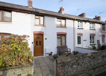 Thumbnail 3 bed terraced house for sale in Hollabury Road, Bude, Cornwall