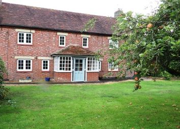 Thumbnail 2 bed cottage to rent in Gallants Lane, East Farleigh, Maidstone