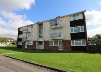 Thumbnail 2 bed flat for sale in Audley Close, Borehamwood