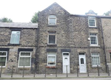 Thumbnail 3 bed terraced house for sale in Doncaster Road, Darfield, Barnsley