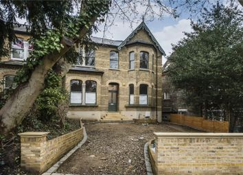 Thumbnail 6 bed semi-detached house for sale in Belvedere Road, London