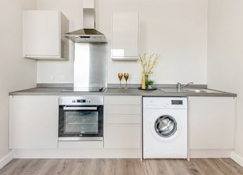 Thumbnail 1 bed flat for sale in Golden Smithies Lane, Wath Upon Dearne, Sheffield