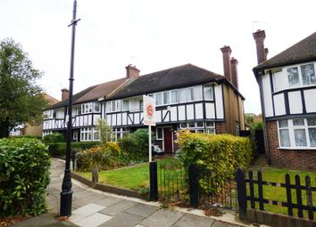 Thumbnail 4 bed terraced house to rent in Princes Gardens, Acton, London