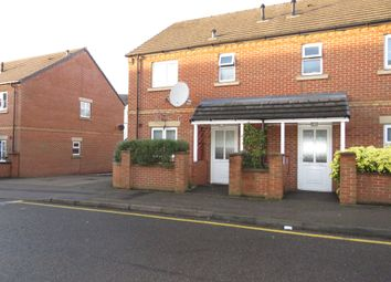 Thumbnail 3 bed end terrace house for sale in Exeter Place, Abington, Northampton