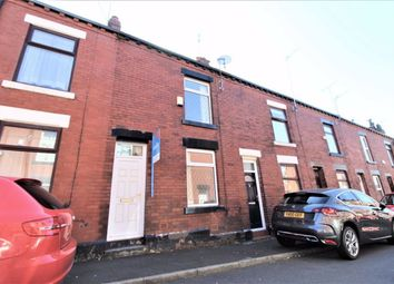 Thumbnail 2 bed terraced house to rent in Hanover Street, Stalybridge