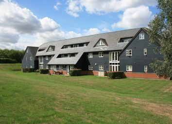Thumbnail 2 bed flat to rent in Cornsland Close, Upminster
