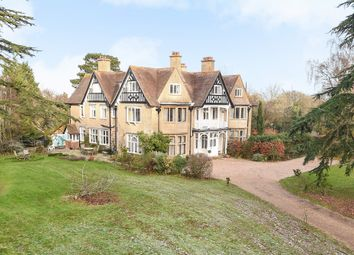 Thumbnail 6 bed semi-detached house for sale in Crook Road, Brenchley, Tonbridge