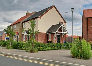 Thumbnail 1 bed flat to rent in Shinewater Park, Kingswood, Hull, East Riding Of Yorkshire