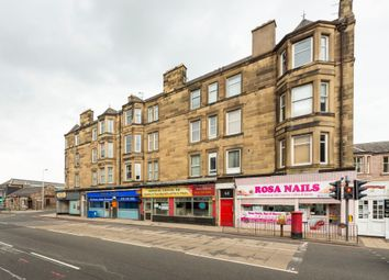 Thumbnail 1 bed flat for sale in 42/2 St John's Road, Edinburgh