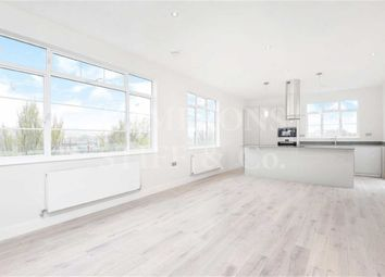 Thumbnail 3 bedroom flat for sale in Oman Court Penthouses, Cricklewood, London