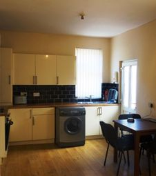 Thumbnail 4 bed terraced house to rent in E Ferry Road, London