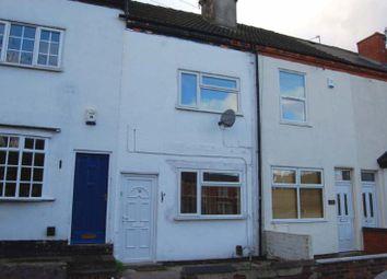 Thumbnail 3 bedroom terraced house for sale in Burns Street, Ilkeston, Derbyshire
