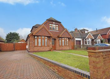 Thumbnail 5 bed detached house for sale in Sandyhurst Lane, Ashford