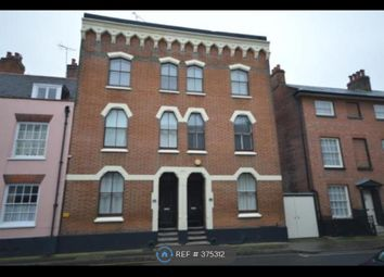 Thumbnail 5 bed terraced house to rent in West Street, Harwich