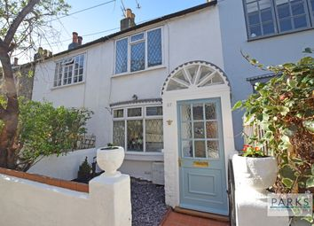 Thumbnail 2 bed terraced house to rent in Frederick Gardens, Brighton