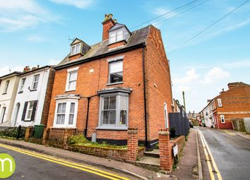 3 bed town house for sale in Alexandra Road, Maldon Road District, Colchester CO3