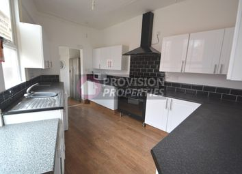 Thumbnail 6 bed end terrace house to rent in Raven Road, Hyde Park, Leeds