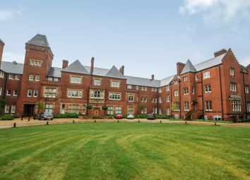Thumbnail 2 bedroom flat for sale in Cholsey Meadows, Cholsey