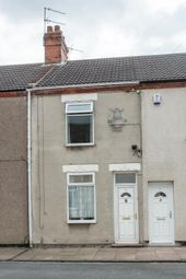 Thumbnail 2 bed terraced house for sale in Joseph Street, Grimsby