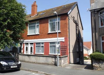 Thumbnail 2 bed flat for sale in Everard Road, Rhos On Sea, Colwyn Bay, Conwy