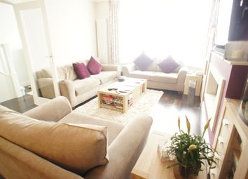 Thumbnail 3 bed property to rent in Tudor Road, London