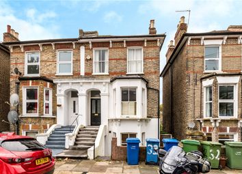 Thumbnail 5 bed semi-detached house to rent in Derwent Grove, East Dulwich, London